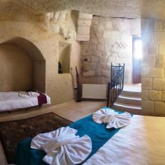 El Puente Cave Hotel 2* Стандартный номер с различными типами кроватей фото 4