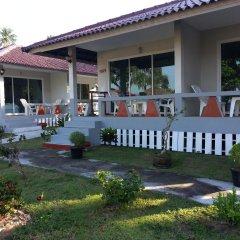 Отель Lanta A&J Klong Khong Beach Ланта фото 14