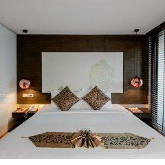 I Residence Hotel Silom комната для гостей фото 5