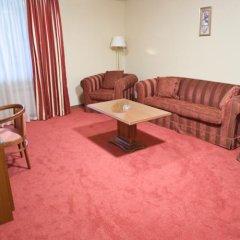 Гостиница Борвиха SPA комната для гостей фото 5