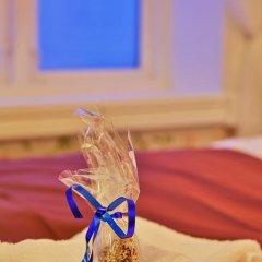 Отель Gamlebyen Hotell- Fredrikstad 3* Люкс с различными типами кроватей фото 6