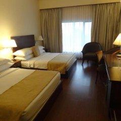 The Gateway Hotel Airport Garden Colombo 4* Улучшенный номер с различными типами кроватей
