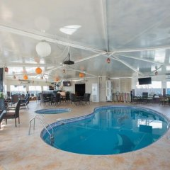 York International Hotel бассейн фото 3
