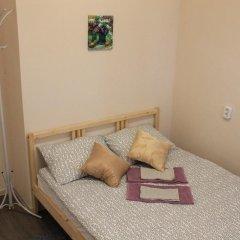 Гостиница Вернисаж Номер Эконом с разными типами кроватей (общая ванная комната) фото 33