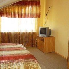 Гостиница Эдельвейс Люкс с двуспальной кроватью фото 25
