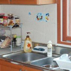 Отель Pinetree Guesthouse Сеул в номере фото 2