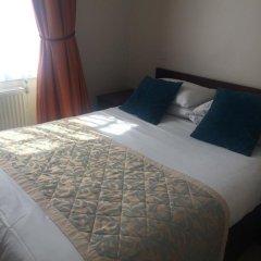 Crescent Hotel 3* Стандартный номер с двуспальной кроватью фото 4