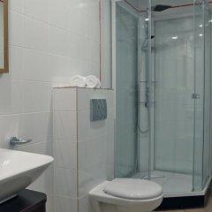 Loff hotel ванная
