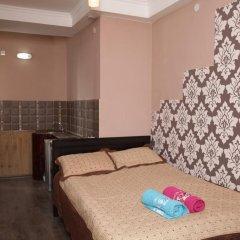 Отель Mia Guest House Tbilisi Апартаменты с двуспальной кроватью фото 8
