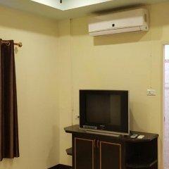 Апартаменты Parinya's Apartment Номер категории Эконом фото 5
