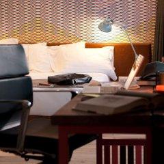 Generator Hotel Barcelona 2* Люкс с различными типами кроватей