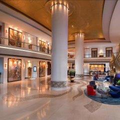 ShenzhenAir International Hotel интерьер отеля фото 2
