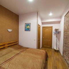 Мини-отель Canny House Стандартный номер с разными типами кроватей фото 5