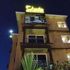 Отель David Residence 3* Номер Делюкс с различными типами кроватей фото 7