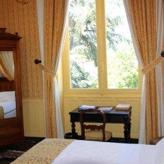 Отель Chateau De Verrieres 5* Стандартный номер фото 3