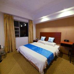 Qingyuan Baili Hotel 3* Стандартный номер с различными типами кроватей фото 2