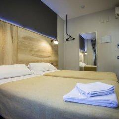 Отель Hostal CC Atocha Испания, Мадрид - отзывы, цены и фото номеров - забронировать отель Hostal CC Atocha онлайн комната для гостей фото 4
