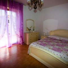 Отель Casa Vacanze San Lorenzo Аджерола комната для гостей фото 2