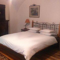 Отель Mieszkanie Old Town Apartment Литва, Вильнюс - отзывы, цены и фото номеров - забронировать отель Mieszkanie Old Town Apartment онлайн комната для гостей фото 3