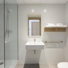 Отель SmartRoom Barcelona Стандартный номер с двуспальной кроватью фото 8