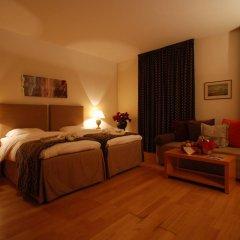 Le Palace Art Hotel 3* Улучшенный номер с различными типами кроватей фото 8
