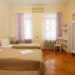 Гостиница Life на Белорусской комната для гостей фото 18