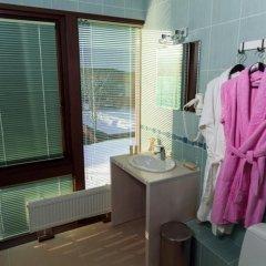 Гостиница Гамильтон 3* Полулюкс с различными типами кроватей фото 5