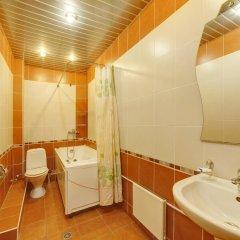 Франт Отель Замок ванная фото 2