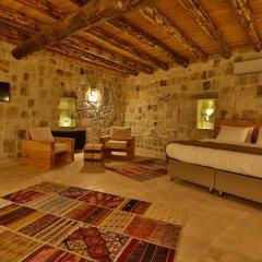 Acropolis Cave Suite 4* Номер Делюкс с различными типами кроватей фото 10