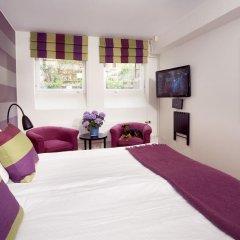 Clarion Collection Hotel Wellington 4* Стандартный номер с двуспальной кроватью