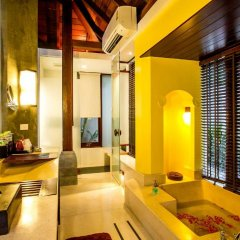 Отель Pavilion Samui Villas & Resort ванная фото 2