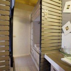 Отель Thebestinrome Banchi Nuovi ванная