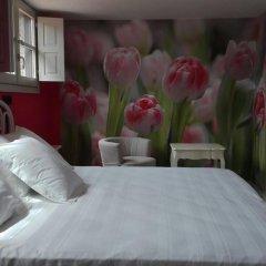 Отель Apartamentos Las Arenas Семейный люкс с двуспальной кроватью фото 6