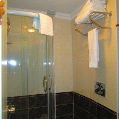 Sultanahmet Newport Hotel 3* Стандартный номер с различными типами кроватей фото 8