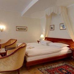 Отель Kaiserin Elisabeth 4* Улучшенный номер фото 3