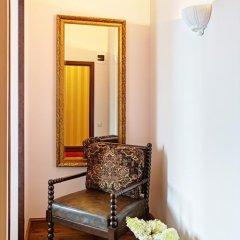 Бутик-Отель Росси 4* Представительский люкс разные типы кроватей фото 11
