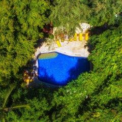 Отель Tropica Bungalow Resort фото 6
