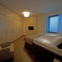 Hotel Levi Panorama 3* Люкс с различными типами кроватей