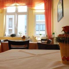 Отель Pension Fischer am Kudamm Германия, Берлин - отзывы, цены и фото номеров - забронировать отель Pension Fischer am Kudamm онлайн гостиничный бар