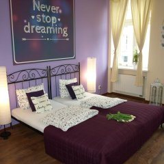 Отель Quiet-Apartments Centrum II Польша, Познань - отзывы, цены и фото номеров - забронировать отель Quiet-Apartments Centrum II онлайн комната для гостей фото 2
