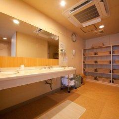 Отель Seikaiso Беппу ванная