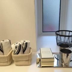 Апартаменты Cocoma Design Apartment Мюнхен удобства в номере фото 2
