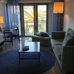 Отель Residence Garden 4* Апартаменты с различными типами кроватей фото 3