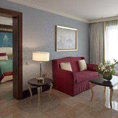 Отель Rixos Premium Bodrum - All Inclusive 5* Люкс разные типы кроватей фото 2