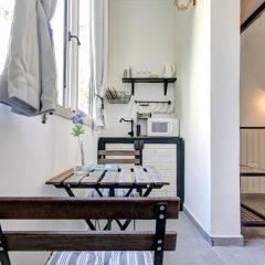 Go Tel Aviv Израиль, Тель-Авив - отзывы, цены и фото номеров - забронировать отель Go Tel Aviv онлайн сейф в номере