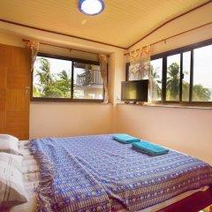 Отель Yellow Villa With Pool in Rawai детские мероприятия