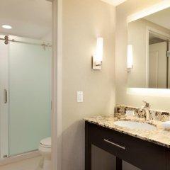 Отель Homewood Suites by Hilton Frederick 3* Студия с различными типами кроватей фото 3