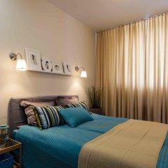 Отель Raugyklos Apartamentai Улучшенная студия фото 4