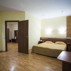 Отель Солярис 4* Стандартный номер фото 13