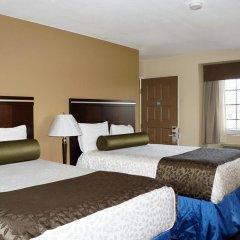 Executive Inn Hotel 2* Стандартный номер с 2 отдельными кроватями фото 7